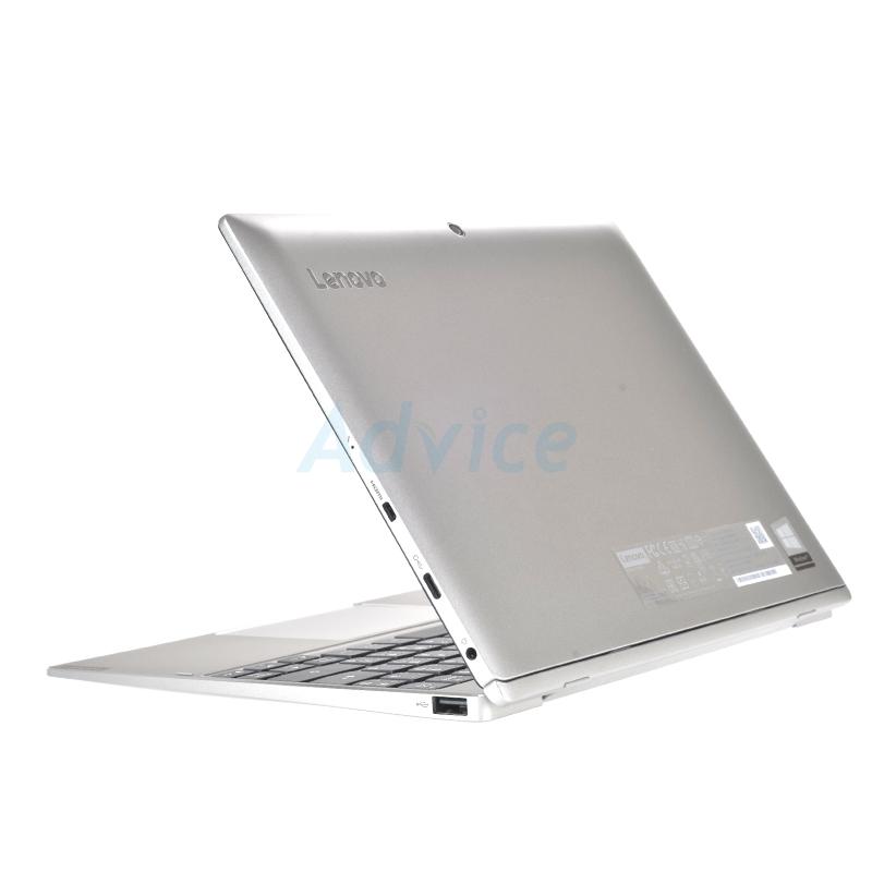 Notebook Lenovo MIIX 320-80XF00G6TA (Silver)