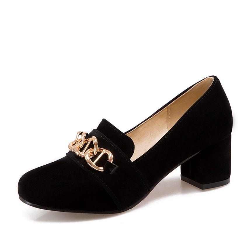 Preorder รองเท้าแฟชั่น 33-47 รหัส Y-4228