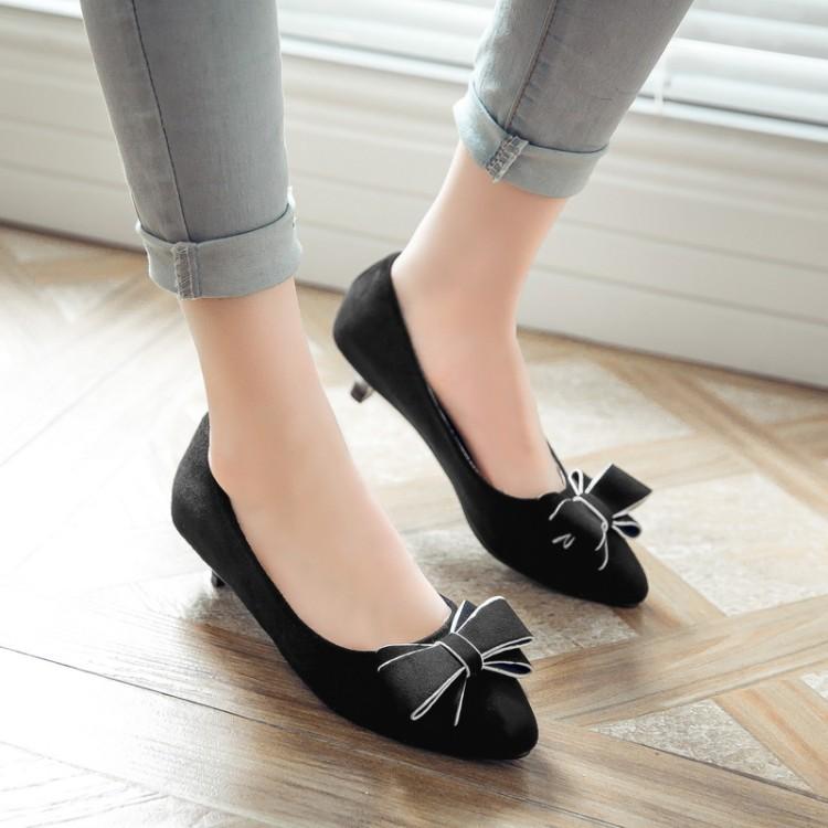 Preorder รองเท้าแฟชั่น สไตล์เกาหลี 33-43 รหัส 55-0231