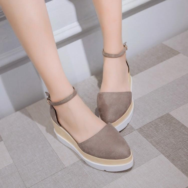 Preorder รองเท้าแฟชั่น 33-43 รหัส BF-5967