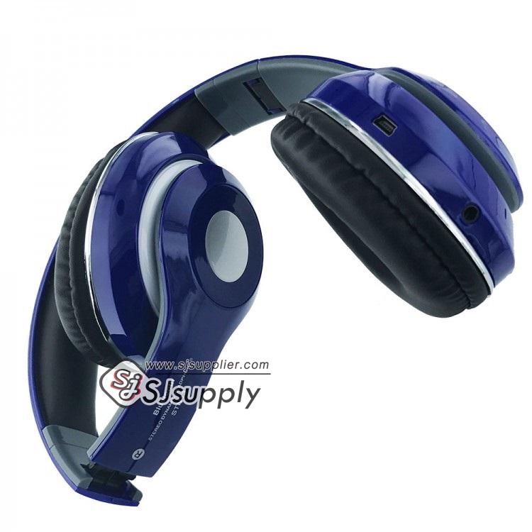หูฟัง บลูทูธ ไร้สาย Beats STN-13 สีน้ำเงิน