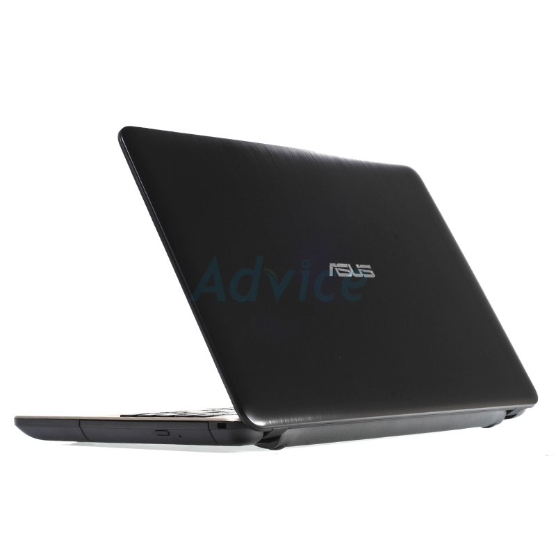 Notebook Asus X441NA-GA283T (Black)