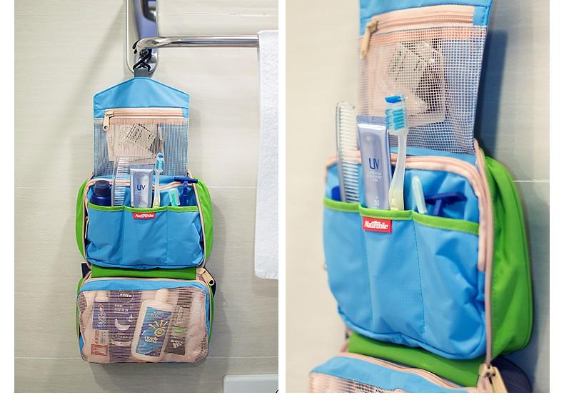 Vanity travel bag กระเป๋าใส่ของใช้ส่วนตัว
