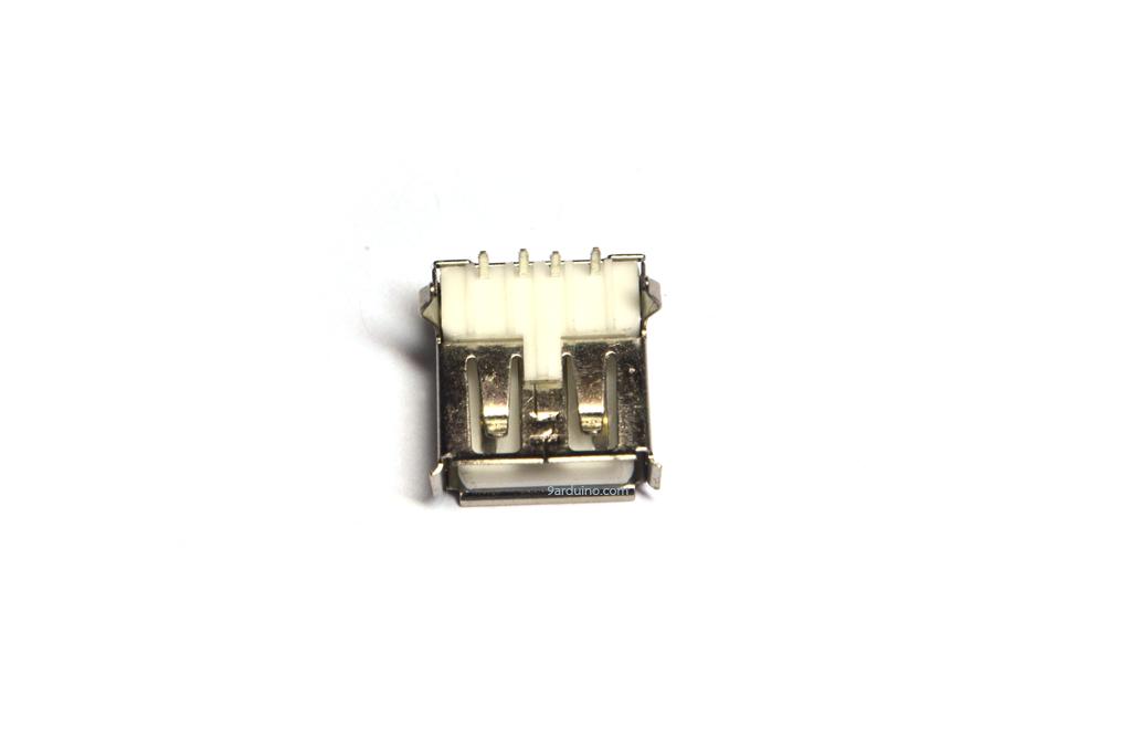 Usb2 socket USB plug A Female