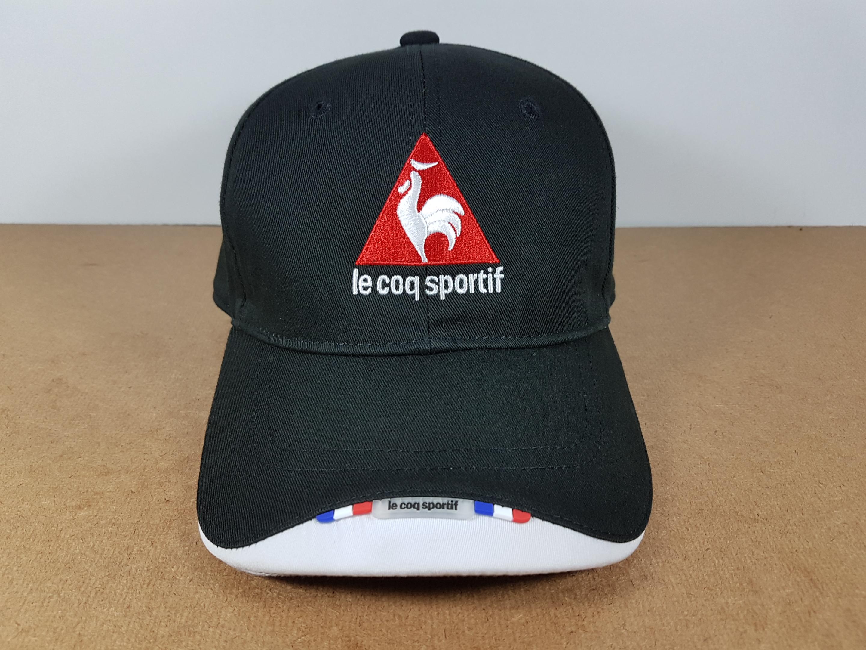 Le Coq Sportif ฟรีไซส์ 57-60.6cm