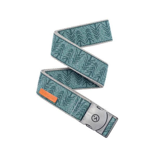 Arcade Belt Co. Timber Green / Grey