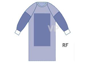 ชุดผ่าตัดหมอ แบบ reinforce ลังละ 20 ชุด ชุดละ 135 บาท