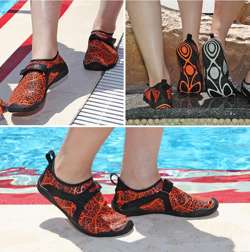 รองเท้า Ballop รุ่น Lasso Orange