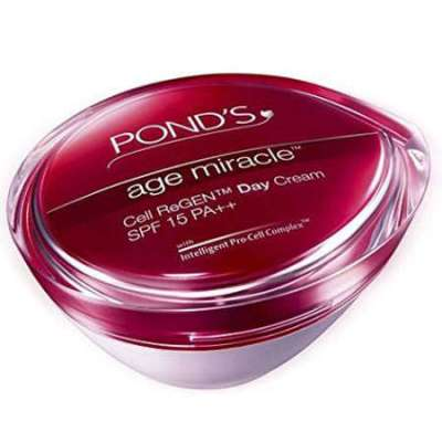 Pond's Age Miracle Cell ReGEN Day Cream SPF15