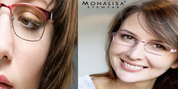 Monaliza,กรอบแว่นคุณภาพ,ดีไซน์คลาสสิค