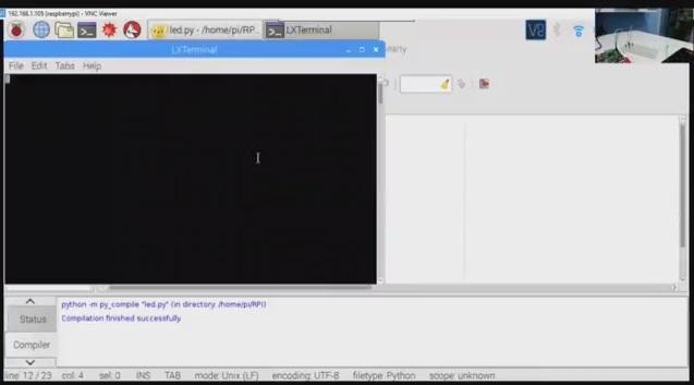 Raspberry Pi Online คาบที่ 2 เรื่อง สรุปการใช้งานเบื้องต้น Raspberry Pi ตอน 8/8