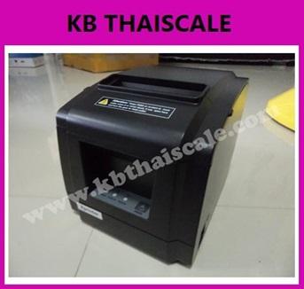 เครื่องพิมพ์ใบเสร็จ เครื่องปริ้นใบเสร็จ ยี่ห้อ Xprinter รุ่น รุ่น XP-N200M (USB-Serial)