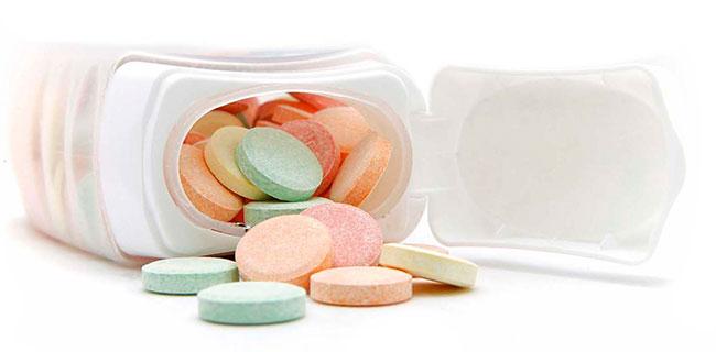 ยาแผนปัจจุบันไม่สามารถรักษา กรดไหลย้อนให้หายได้เป็นเพียงการบรรเทาอาการ