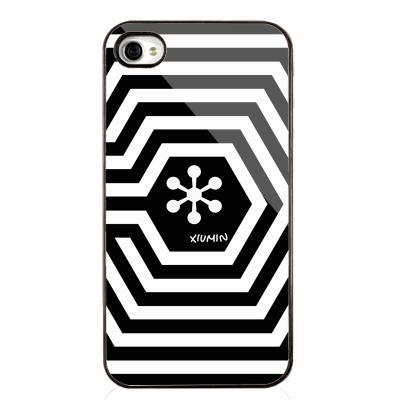 EXO เคส EXO Overdose iPhone4/4s XIUMIN