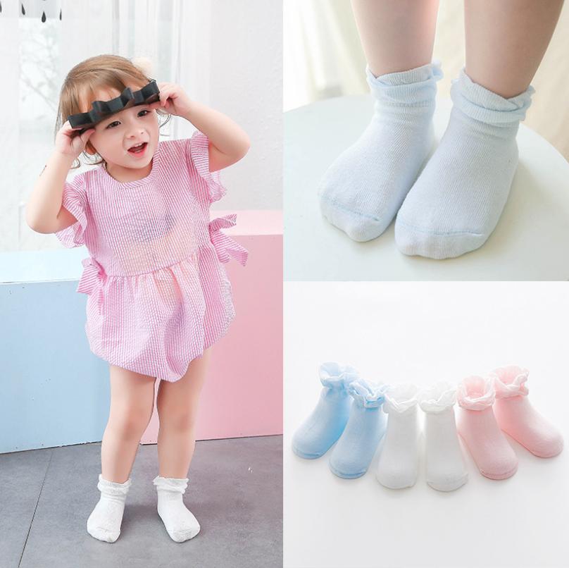 ถุงเท้าสั่น คละสี แพ็ค 12 คู่ ไซส์ S (ประมาณ 0-1 ปี)