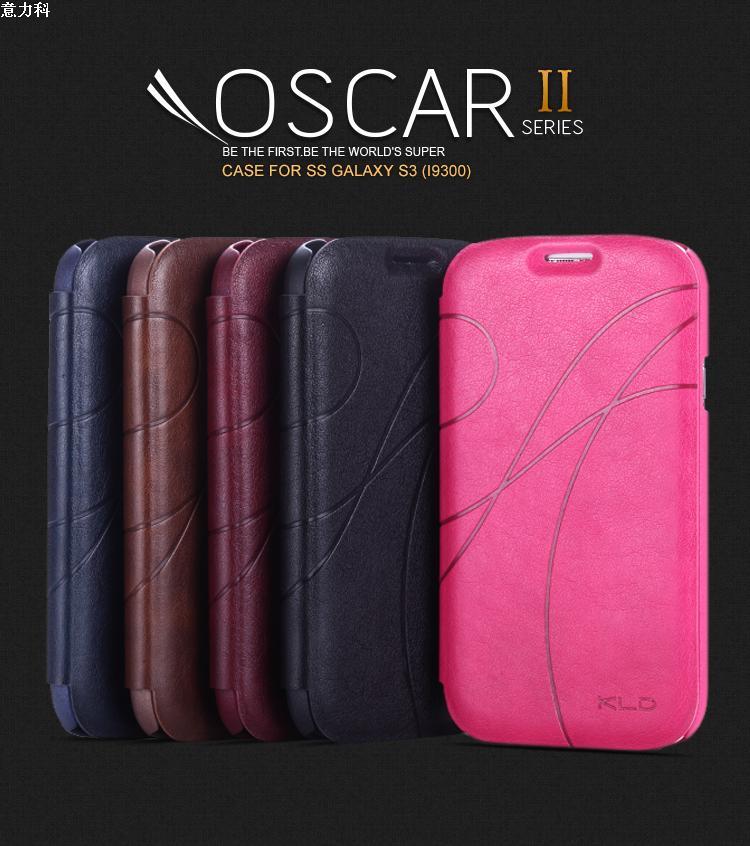 Kalaideng Oscar Series II Galaxy S3