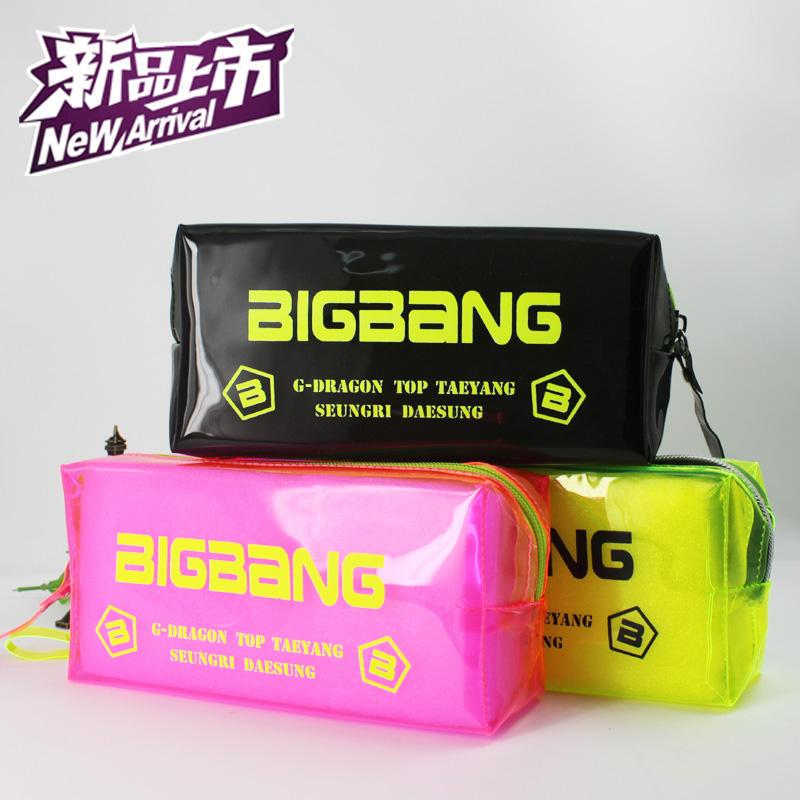 กระเป๋าเครื่องสำอางค์ BIGBANG