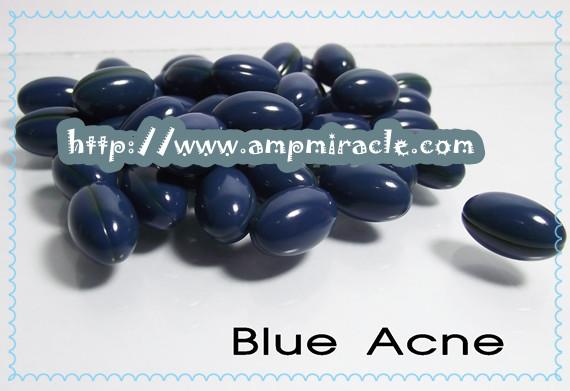 ACNE BLUE กลูต้า แอคเน่บลู ขาวใส ไร้สิว จุดด่างดำ