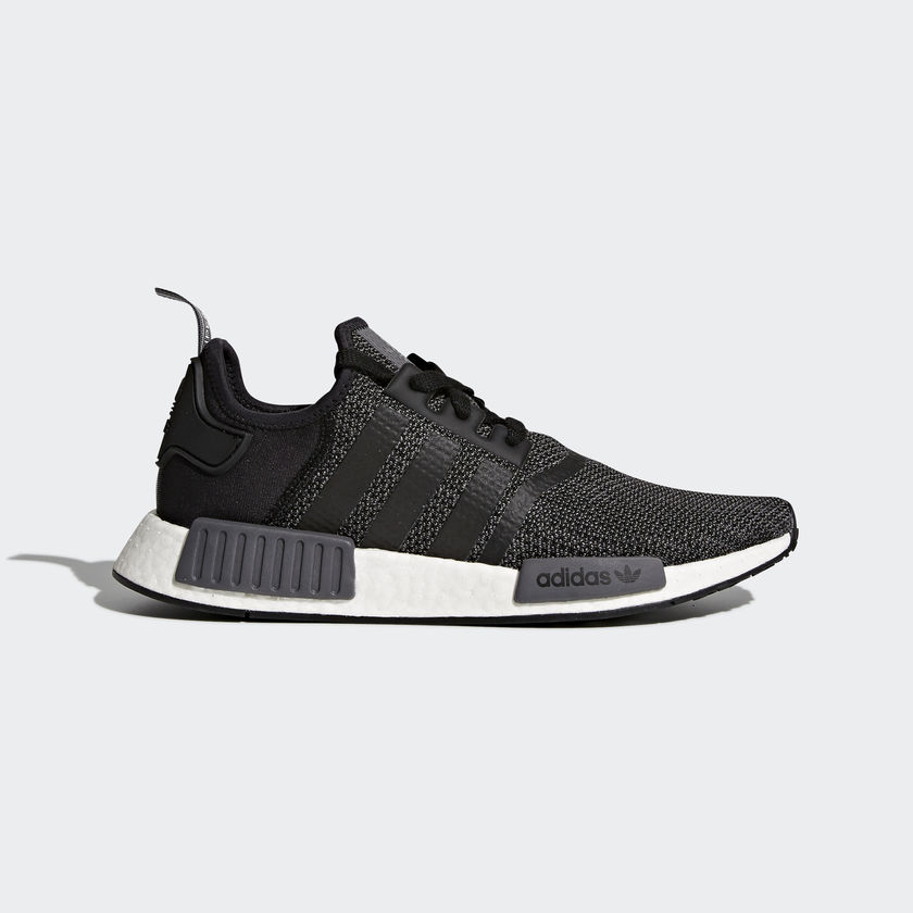 Adidas Originals NMD R1 Color Core Black/Carbon/Ftwr White