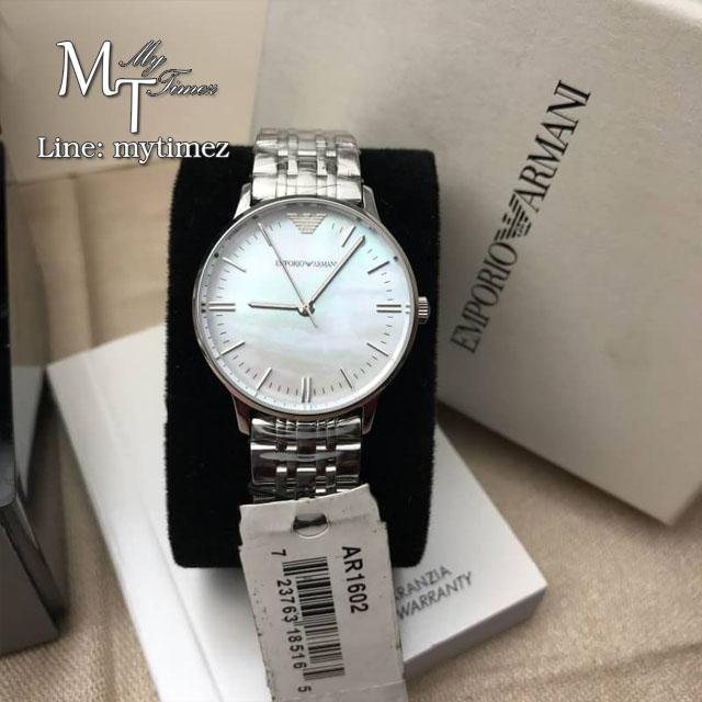 Emporio Armani Classic Watch AR1602
