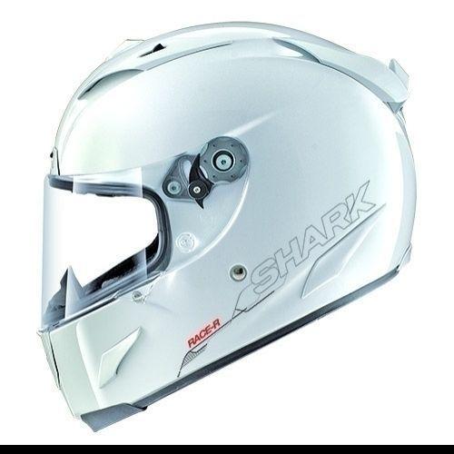 SHARK RACE-R PRO BLANK - WHU