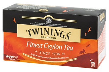 Twinings - Finest Ceylon Tea