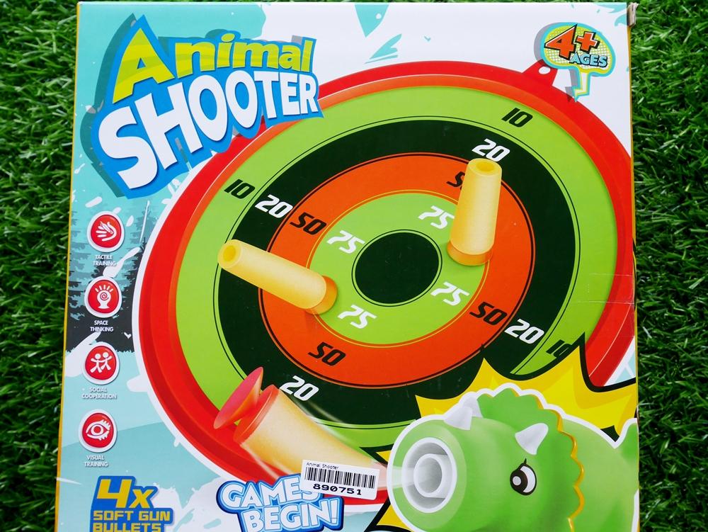 ของเล่นเด็ก Animal Shooter
