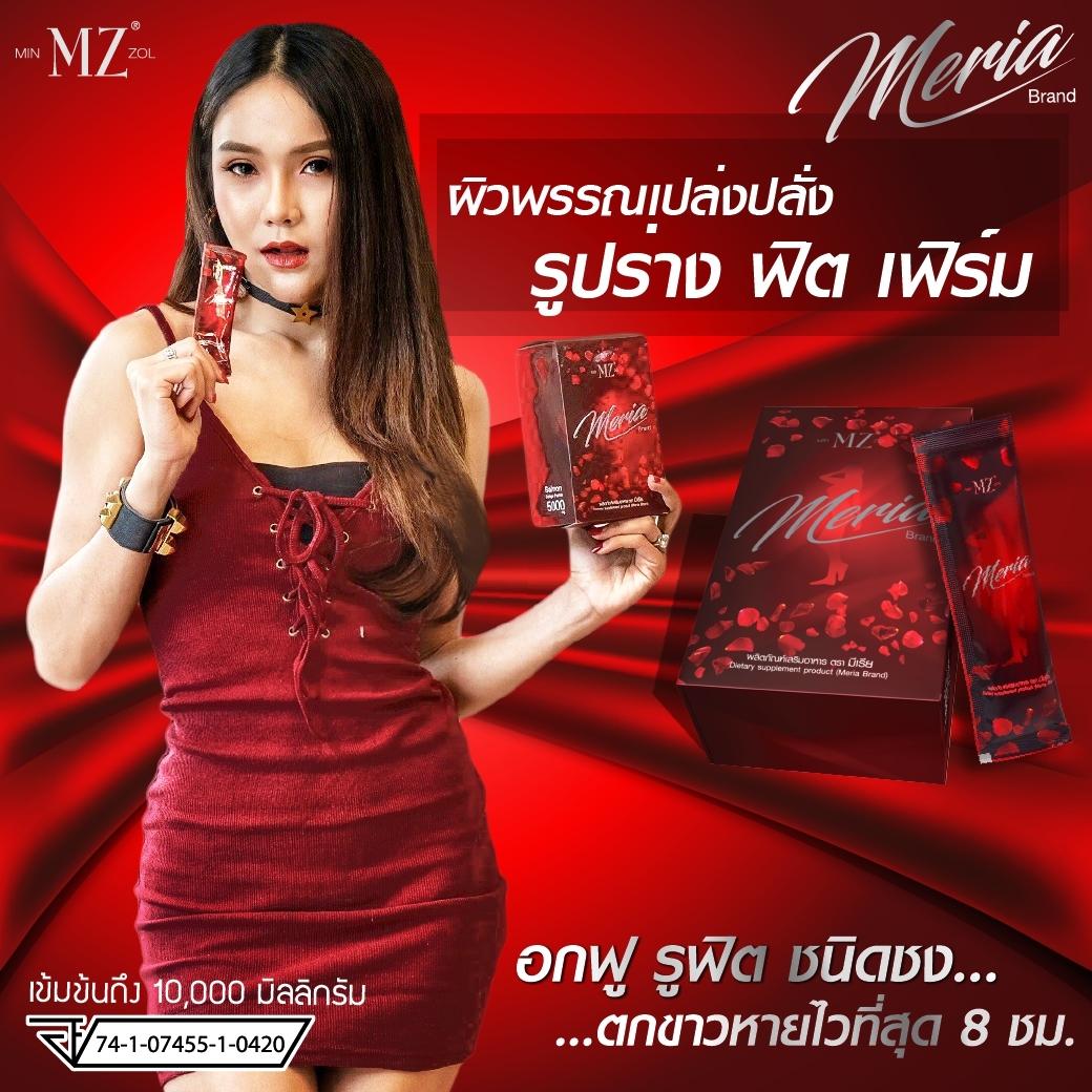มินโซวมีเรีย,MZ Meria