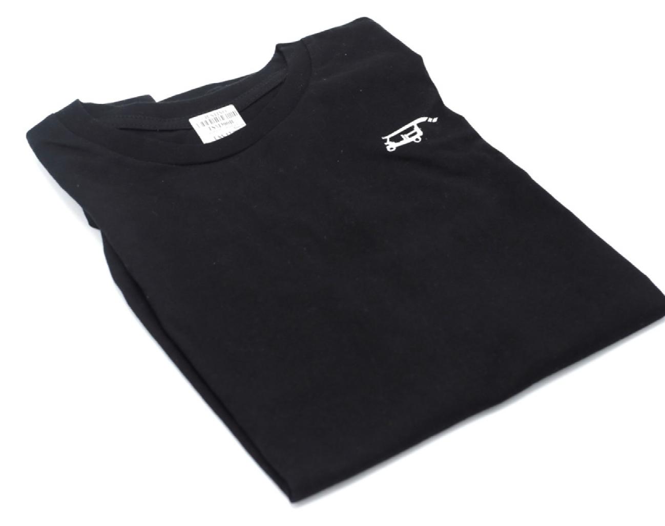 C02023 T-shirt Justino