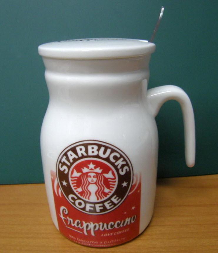 เหยือกเซอรามิค Starbucks