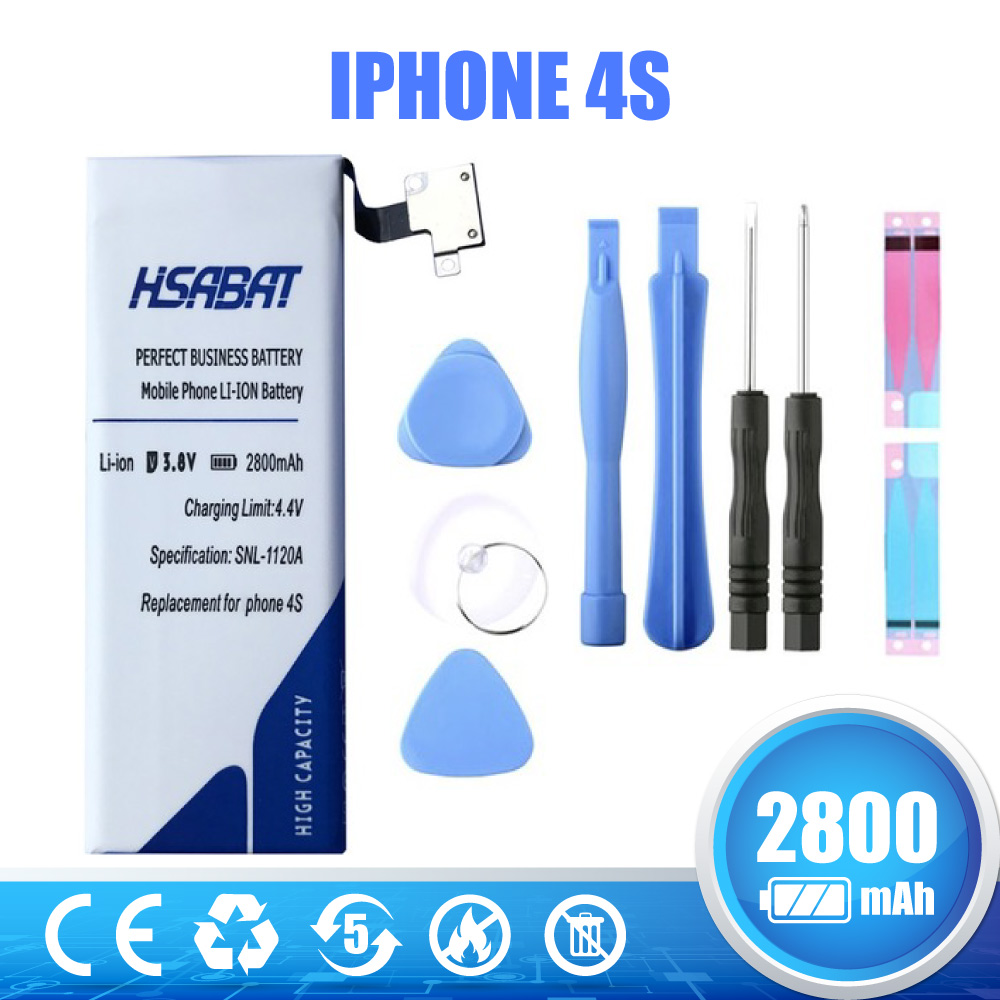 SNL-1120A for Apple Iphone 4s Battery