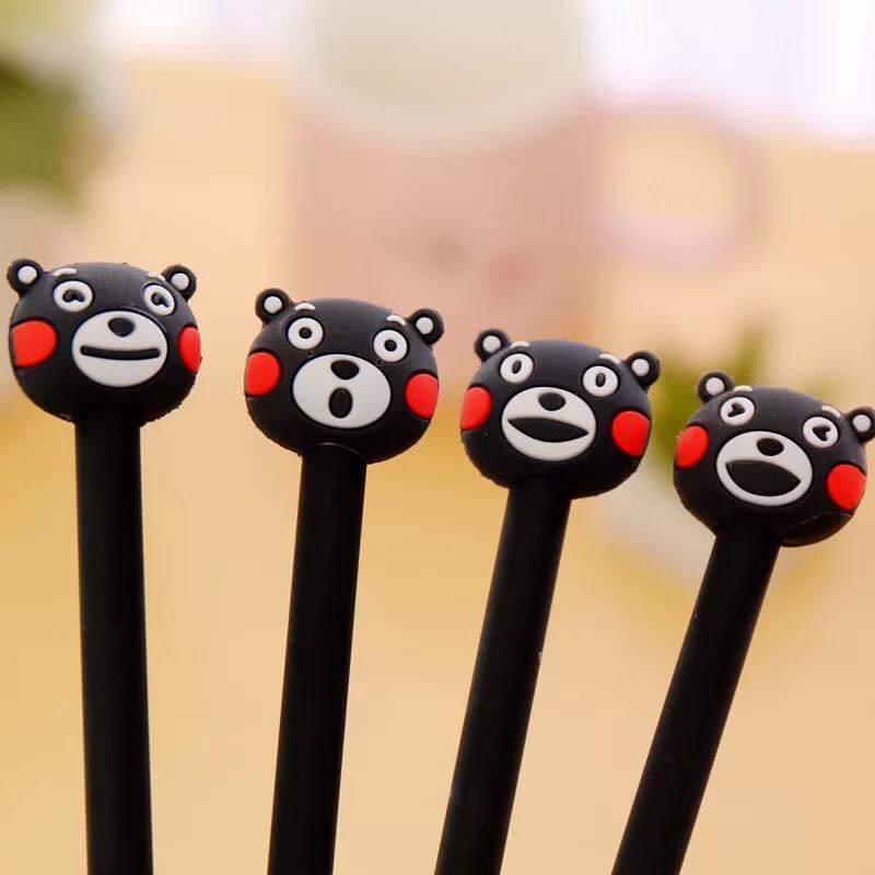ปากกาหมี