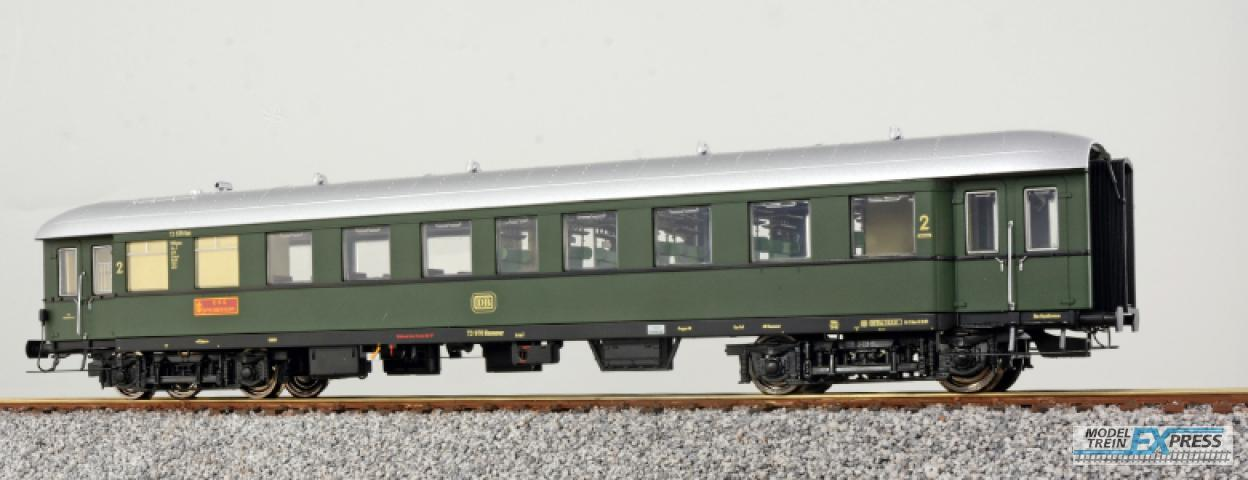 ESU36148 Passenger car class2/dining