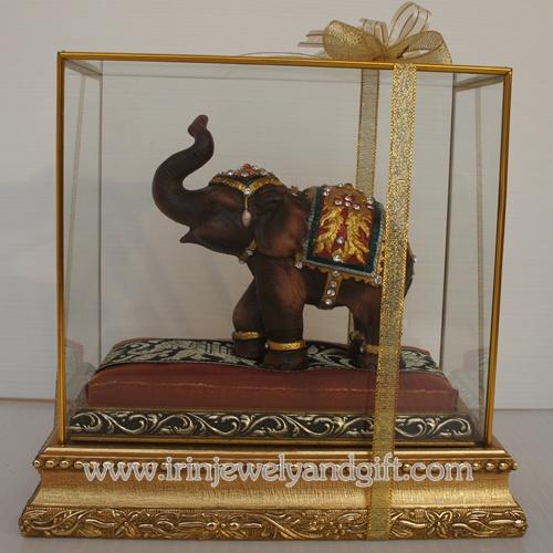 ช้างไทย S 12x20x18cm. S50