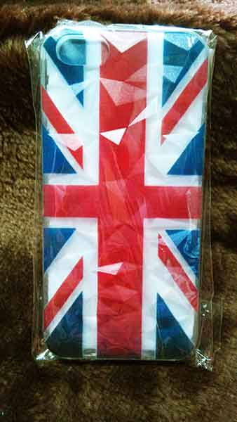 case iphone 5/5s Vintage 3D2