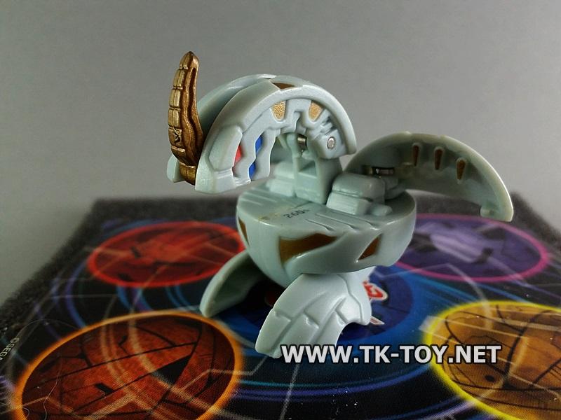 Bakugan Mono Pack ver.1.0 dragonoid light attributes [SEGA TOYS]