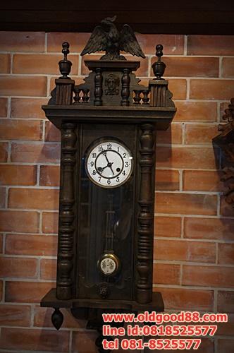 นาฬิกาลอนดอน2ลาน รหัส3860ld