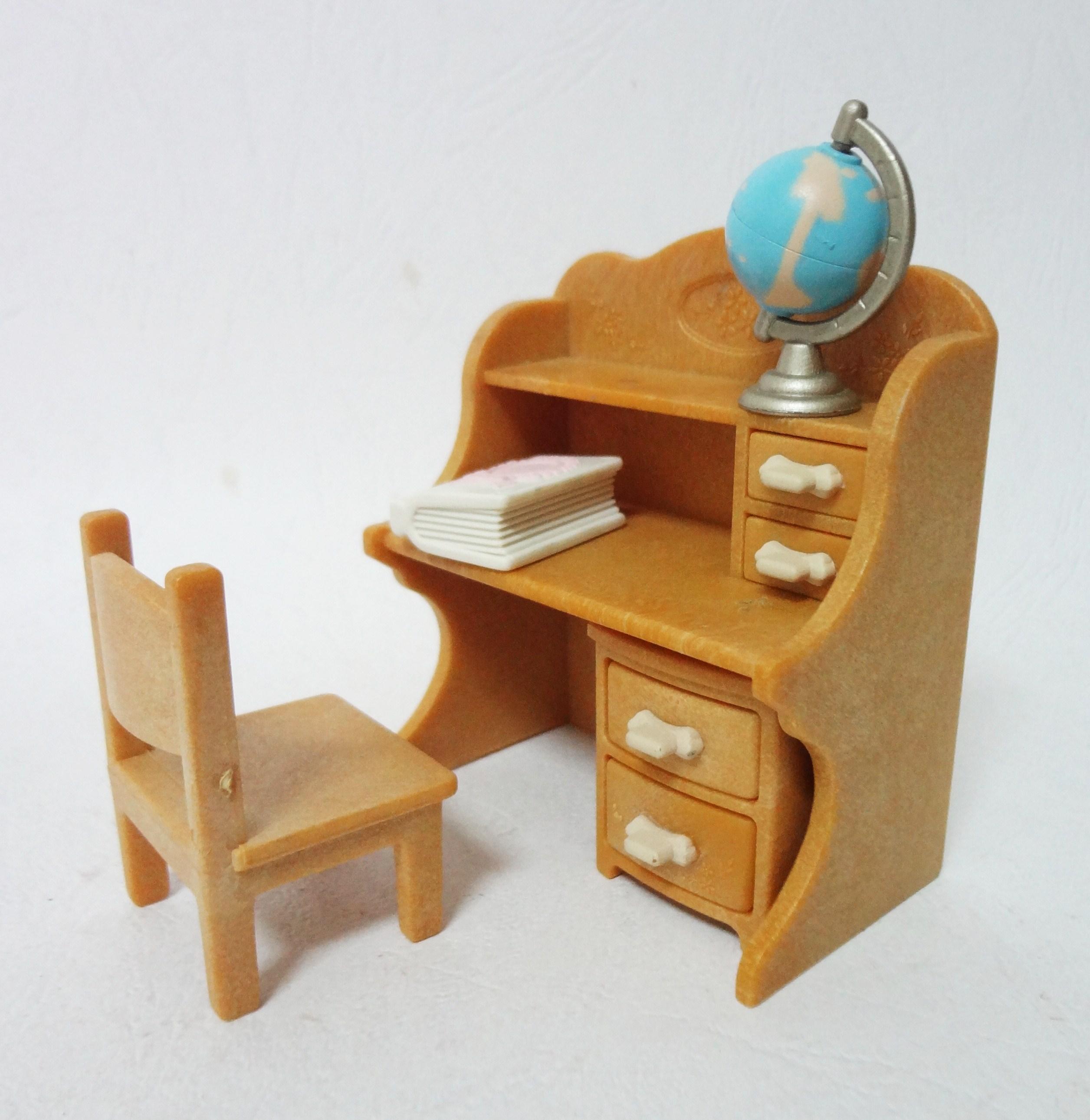 Sylvanian Families : Study Desk