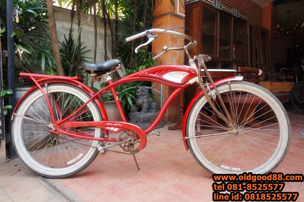 dyno vintage bicycles ...usa รหัส21160dn