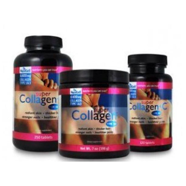 NeoCell Collagen (แบบเม็ดกระปุกเล็ก 150 เม็ด)
