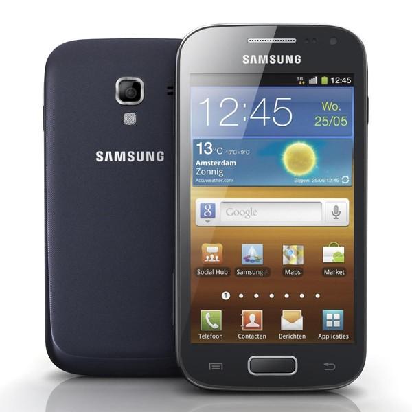 Galaxy Ace2/I8160L