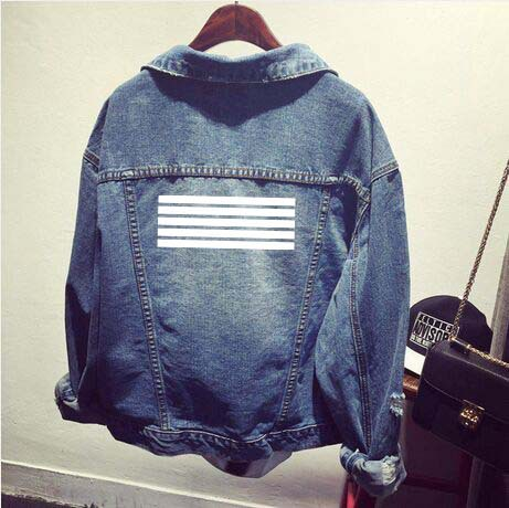 Jacket Jeans Bigbang Made -freesize-