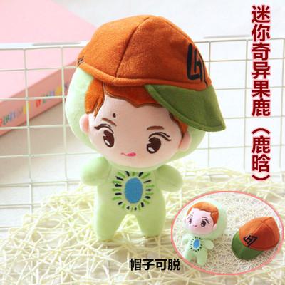กีวี่ Luhan