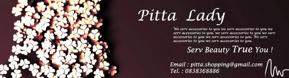 Pitta Lady