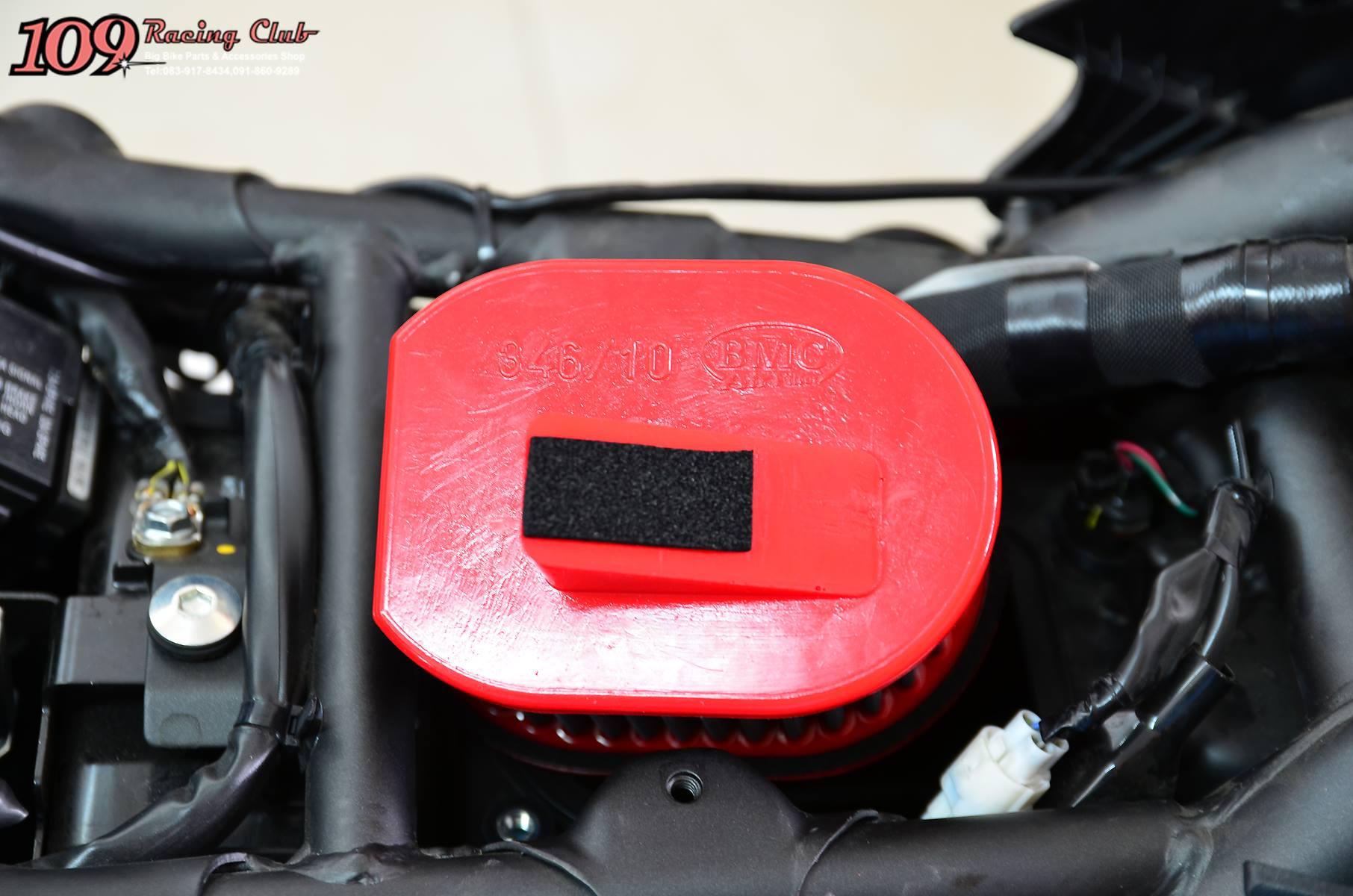 กรองอากาศแต่ง BMC Rac Z800
