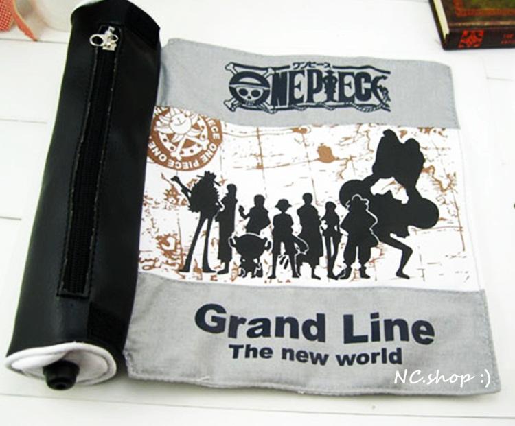 กระเป๋าดินสอวันพีช V.3