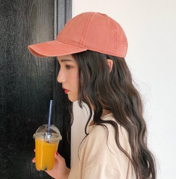 *Pre Order*A cap allure*หมวกแฟชั่นชาย,หญิง ขนาดปรับได้