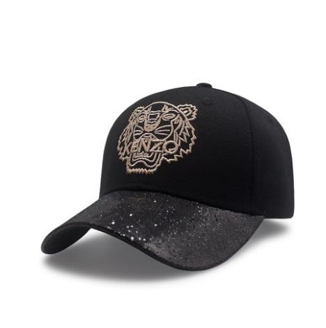 *Pre Order*KENZO*Quality หมวกแฟชั่นปักลาย ขนาดปรับได้ 54-60 cm.