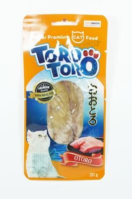 ขนมแมว Toro Toro โอโทโร่