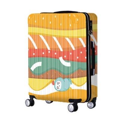 *Pre Order*กระเป๋าเดินทางแบบล้อ/ Trouser Trolley Box Board Box 20,24,28 inch